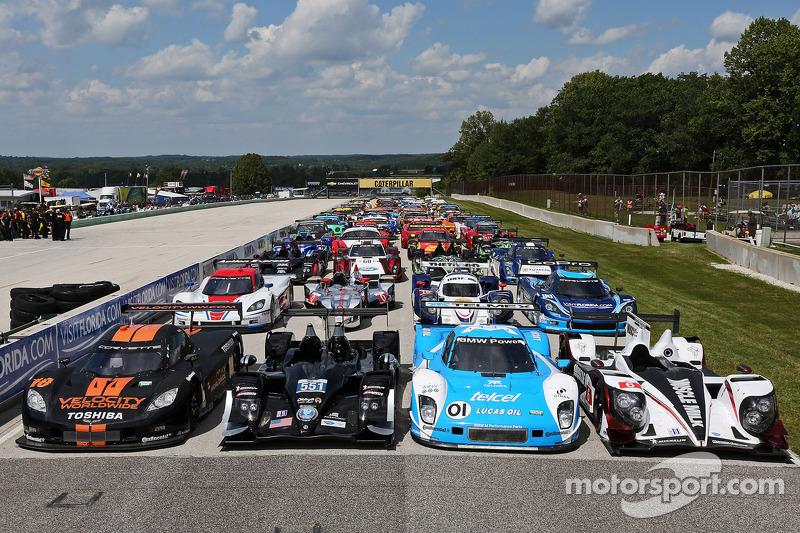 Captivating Motorsport.com