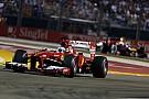 Singapore GP: Alonso a brilliant second, Massa sixth