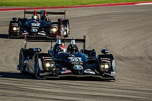 ALMS Race report HPD clinches 2013 LMP1 engine title with race victory at COTA