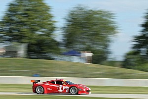 Grand-Am Breaking news Scuderia Corsa Ferrari adds Van Overbeek and Westphal for Lime Rock