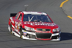 NASCAR Cup Preview Ryan Newman heating up and heading to Dover