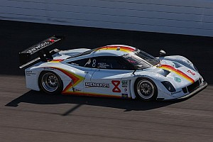 Grand-Am Breaking news Hedlund and Kaffer join Starworks for Grand-Am series round at Lime Rock