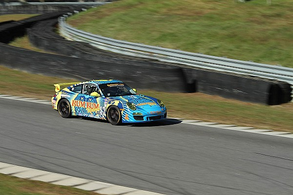Grand-Am Rum Bum Racing wins second consecutive CTSCC championship