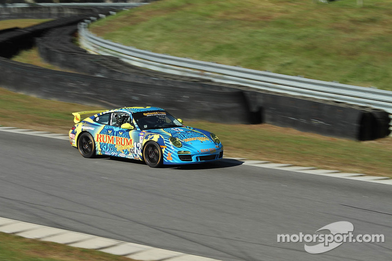 Rum Bum Racing wins second consecutive CTSCC championship