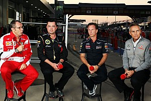 Formula 1 Commentary F1 teams expect 2014 calendar to be trimmed