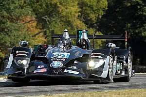 ALMS Race report Level 5 clinches fourth Championship with win in Virginia