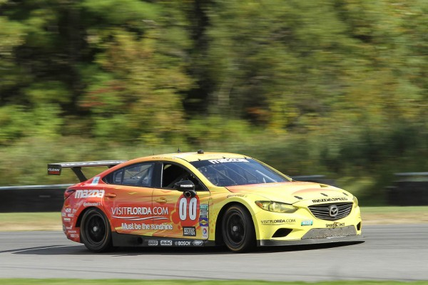 Grand-Am Joel Miller: 2013 Grand Am Rookie of the Year
