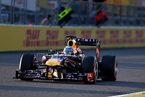 Formula 1 Breaking news Red Bull also loses Prodromou deputy to McLaren