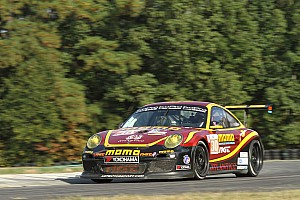 ALMS Special feature MOMO NGT Motorsport team withdraws no.30 entry for Petit Le Mans to honor teammate Sean Edwards