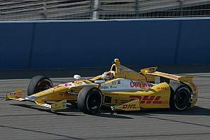 IndyCar Breaking news Chevrolet statement regarding Andretti Autosport
