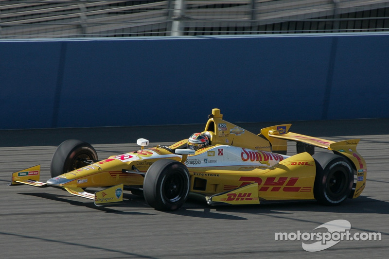 Chevrolet statement regarding Andretti Autosport