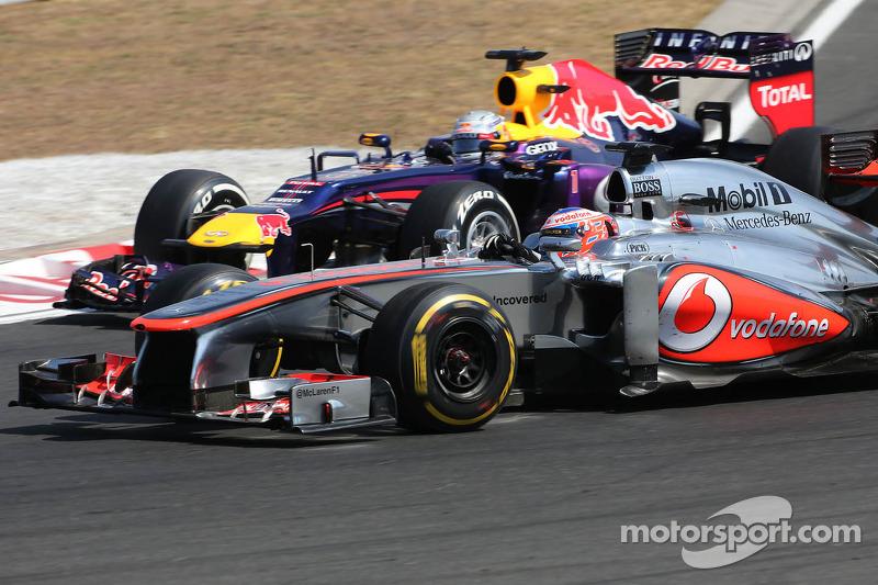 McLaren 'respects' Red Bull's refusal to release Prodromou