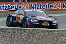 Audi provides best DTM team as well in 2013