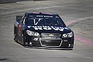 Busch finishes 18th in Martinsville