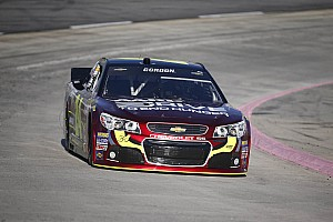 NASCAR Cup Preview Gordon wanting seconds in Lone Star state