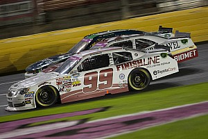 NASCAR XFINITY Race report RAB Racing and Alex Bowman sweep 2013 pole awards at Texas