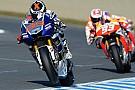 Yamaha: Spanish duel begins in Valencia