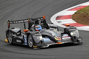 WEC Race report G-Drive Oreca-Nissan executed another victory at 6 Hours of Shanghai