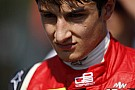 GP3 Series conduct development tests for 2014 in Abu Dhabi