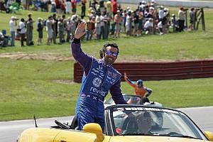 IndyCar Breaking news INDYCAR statement on Dario Franchitti