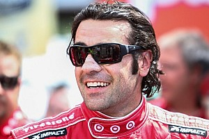 IndyCar Breaking news Fans can honor Franchitti through #ThankYouDario campaign