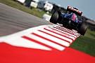 Toro Rosso's Ricciardo start from the 11th position on tomorrow US GP