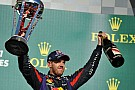 Vettel triumphs in Texas to take his maiden United States Grand Prix victory