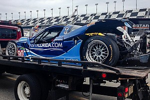 IMSA Commentary One step forward, two steps back