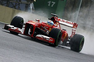 Formula 1 Analysis Alonso would have won title for Lotus - Villeneuve