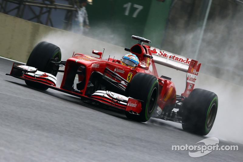 Alonso would have won title for Lotus - Villeneuve