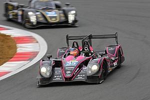 WEC Race report Baguette, Plowman and Gonzalez won the drivers' title at Bahrain