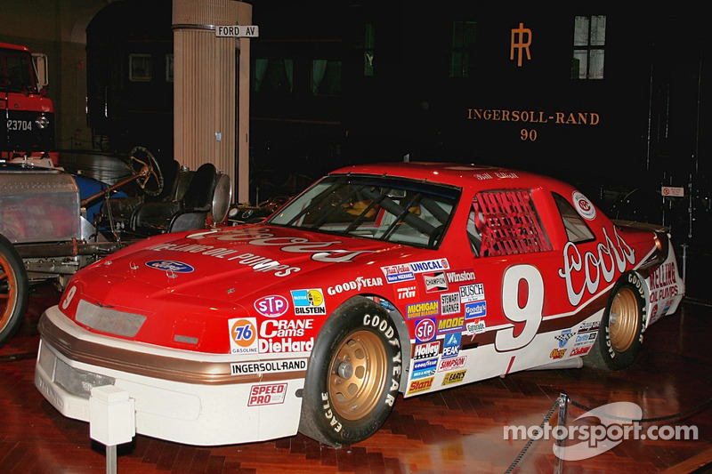 Under new NASCAR Hall of Fame criteria, some active drivers are now eligible