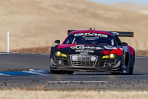 Endurance Breaking news GMG survives 25 Hours of Thunderhill for fourth place finish