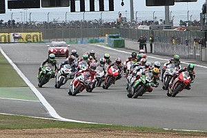 World Superbike Breaking news FIM: Changes to regulations for 2014