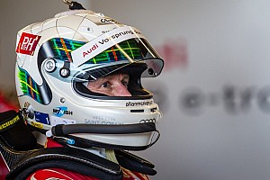 WEC Breaking news Allan McNish announces retirement from racing