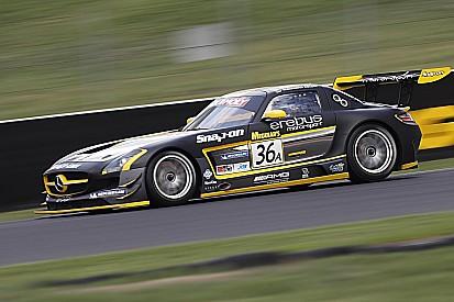 Erebus Motorsport set to expand V8 Utes commitment