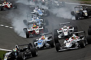 F3 Europe Analysis All the eyes focus on the championship