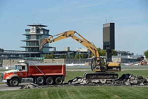 IndyCar Special feature Top 20 moments of 2013, #18: Two at Indy in 2014