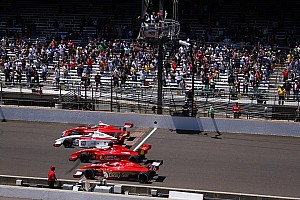 Indy Lights Analysis Four-wide passes for the win, a look back on 2013