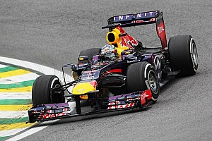 Formula 1 Special feature Red Bull Racing: How to make an F1 car - video