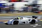 Before F1, a young Schumacher took on Le Mans