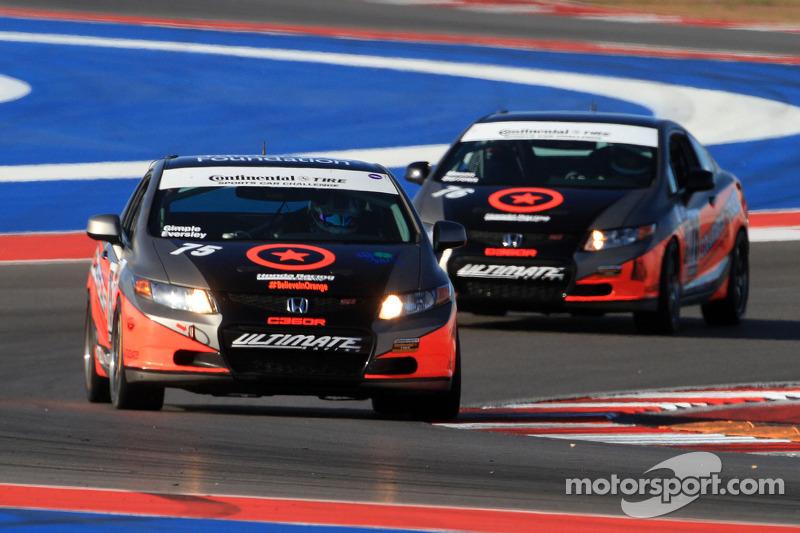 WC Vision announces new Pirelli World Challenge TCA class