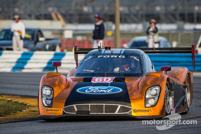 Michael Shank Racing with Curb/Agajanian set for Rolex 24 with Pew, Negri, Wilson and Allmendinger