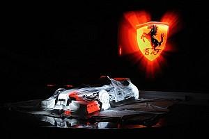 Formula 1 Breaking news Ferrari on track for late January launch