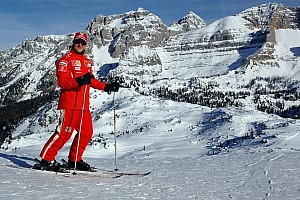 Formula 1 Breaking news Prosecutor gives few details about Schumacher's accident investigation