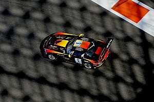 Endurance Qualifying report Al Qubaisi keeps hat-trick in his sights at Dunlop 24 Hours of Dubai