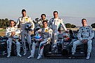 BMW Motorsport reveals driver/team line-up for the 2014 DTM season