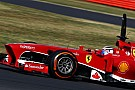 Ferrari not abandoning 'pullrod' layout for 2014