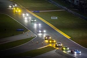 IMSA Breaking news Entire 24 hours of Daytona to be broadcast