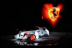 Formula 1 Breaking news Ferrari to reveal 2014 car next week